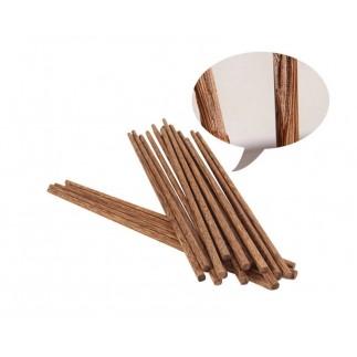 Ciemne Bambusowe pałeczki...