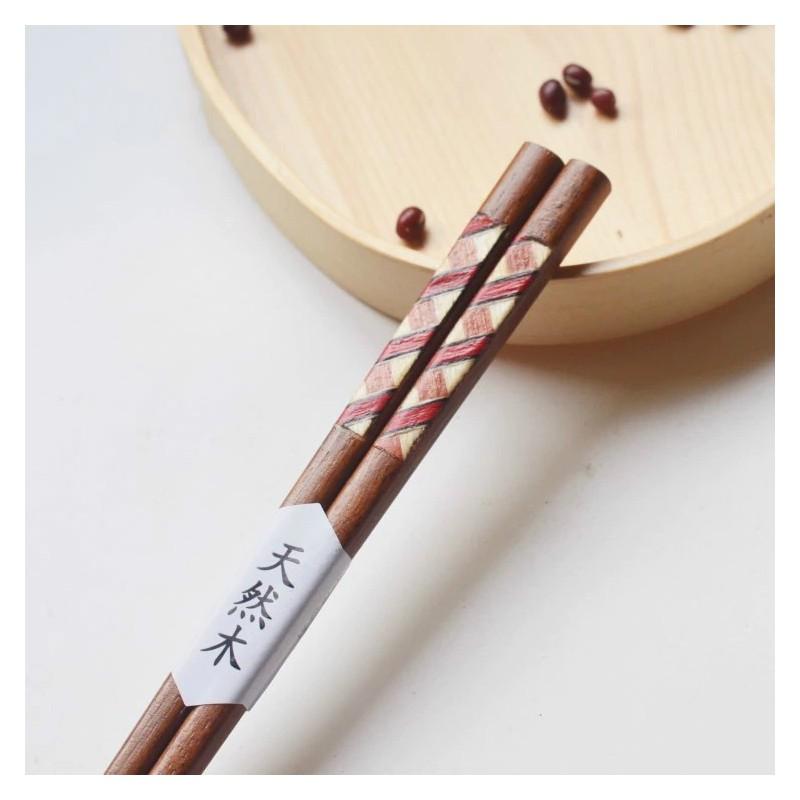 Drewniane Pałeczki do Sushi...
